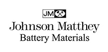 Johnson Matthey Battery Materials
